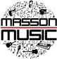 Masson Music Logo